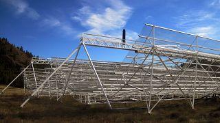 Milyarlarca ışık yılı uzaktan gelen radyo dalgalarının gizemi çözülmek üzere