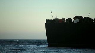 آمریکا یک شبکه انتقال دریایی نفت ایران را تحریم کرد