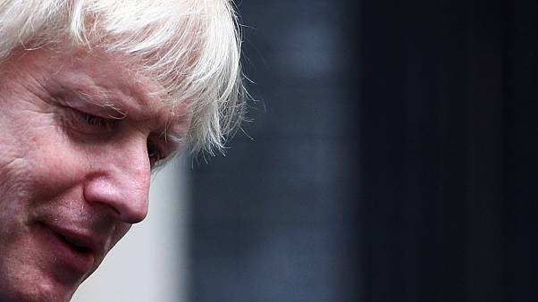 Brexit: MPs could put UK PM Boris Johnson in a 'weird sort of limbo'