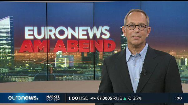 euronews am Abend - 4. September 2019