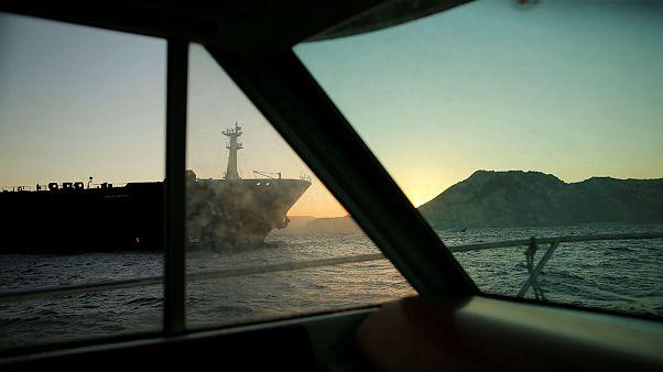 واکنش ظریف به پیشنهاد چند میلیون دلاری آمریکا به ناخدای هندی آدریان دریا