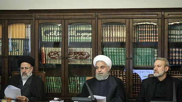 روحانی: گام سوم برجامی ایران جمعه آغاز میشود؛ تمام محدودیتهای تحقیق و توسعه را کنار میگذاریم
