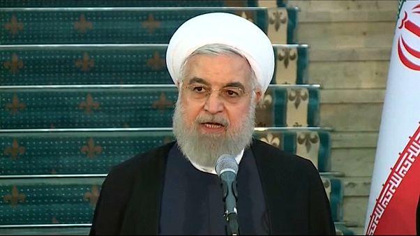 """Teheran: """"A giorni i dettagli circa il disimpegno dall'accordo sul nucleare"""""""