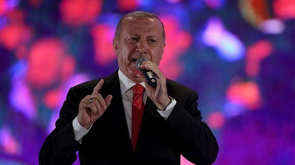 Ο Ερντογάν «καλοβλέπει»την απόκτηση πυρηνικών