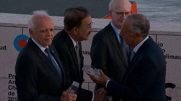 Prémio Champalimaud de Visão atribuído a três instituições brasileiras