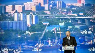 Россия смотрит на восток