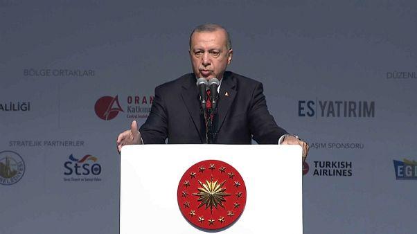 Πυρηνικά όπλα θέλει ο Ερντογάν