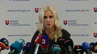 Kuciak-ügy: Lemondott a szlovák igazságügyi államtitkár