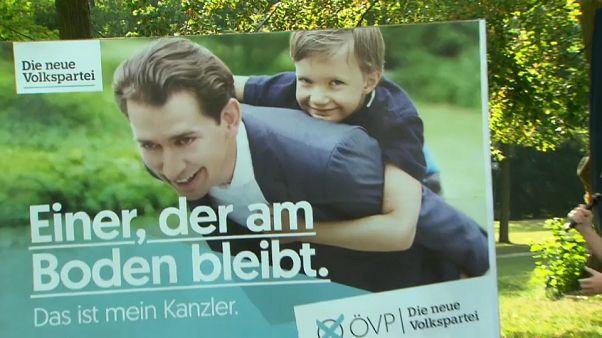 Autriche : compte à rebours pour l'élection