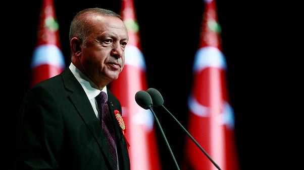 اردوغان: چرا ما نباید سلاح هستهای داشته باشیم؟