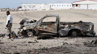 """Yemen'de hükümet ve Güney Geçiş Konseyi çatışmaların durması amacıyla """"dolaylı görüşmelere"""" başladı"""