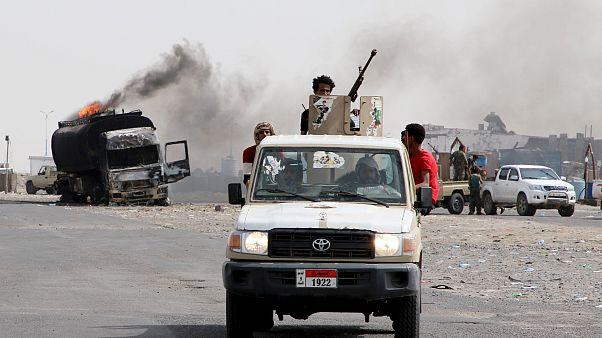 التحالف بقيادة السعودية: تقرير الأمم المتحدة عن اليمن غير موضوعي