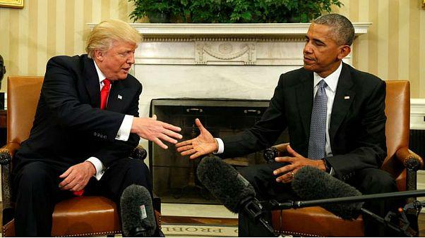 قیاس تاثیر تحریمهای ترامپ و اوباما؛ احمدینژاد و روحانی چه نتیجهای رقم زدند؟