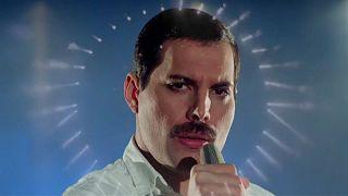 September 5 would have been Freddie Mercury's 73rd birthday