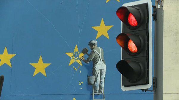 """""""Brexit"""" nervt EU-Exporteure: """"Sicher ist nur die Ungewissheit"""""""