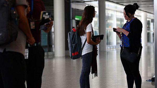 بریتانیا درصورت برکسیت بدون توافق به اروپاییها ویزای سه ساله میدهد