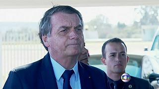 Bolsonaro provoca mal-estar no Chile
