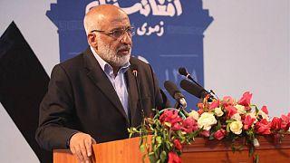 معصوم استانکزی، رئیس عمومی امنیت ملی افغانستان