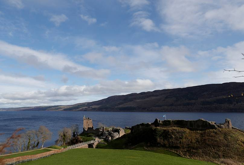 How scientists may have debunked a Loch Ness monster myth