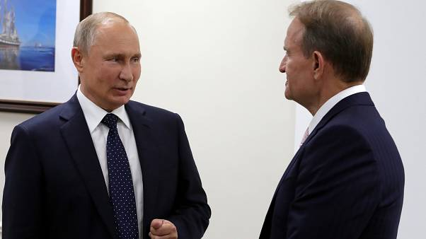 بوتين يعد بتبادل مكثف للسجناء والأسرى مع سلطات كييف
