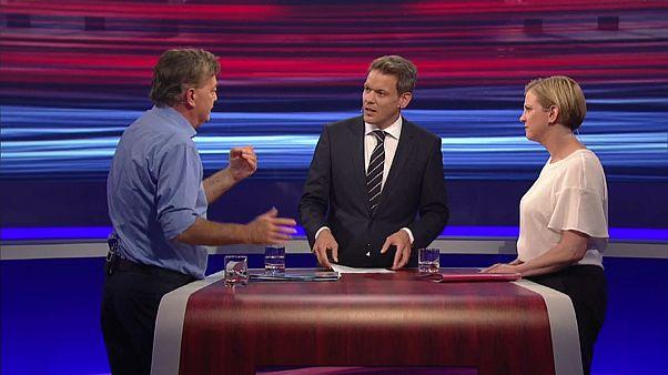 Austria, al via i duelli elettorali in tv