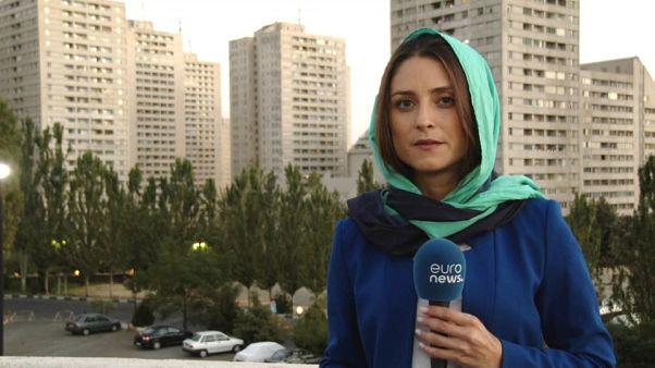 Euronews-Reporterin in Teheran: Was tut Iran als nächstes?