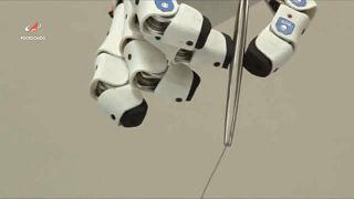 Hindistan'da uzaktan kalp operasyonu: 32 km mesafedeki cerrah bir robot sayesinde ameliyat yaptı