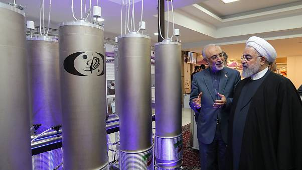ایران آغاز گام سوم تصمیم برجامی خود را رسما به اتحادیه اروپا اعلام کرد