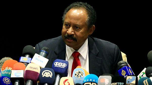 تشکیل دولت سودان پس از برکناری عمر البشیر؛ برای نخستین بار یک زن وزیر خارجه شد