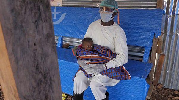 مصادر رسمية: وفاة 2050 شخصا بوباء إيبولا في الكونغو خلال سنة واحدة
