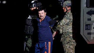 El Chapo'nun uyuşturucu satışından edindiği servetin yerli kabilelere dağıtılmasına yeşil ışık