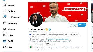 Trotz abgelaufener Frist vom 1. Sept: Böhmermann will SPD-Chef werden