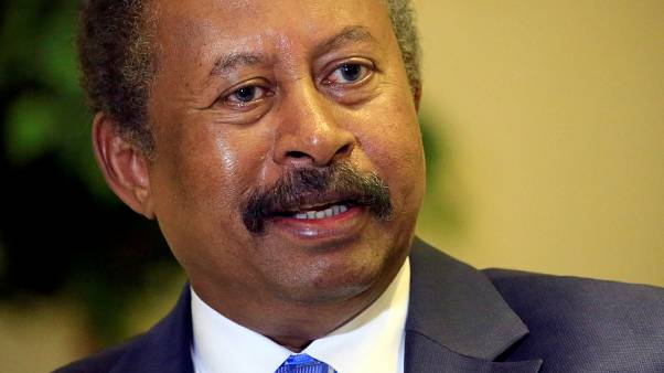 Sudan'da askeri darbe sonrası ilk hükümet kuruldu, Başbakan Abdullah Hamduk yeni kabinesini açıkladı