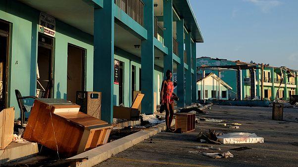 Hurricane Dorian death toll hits 50: health minister