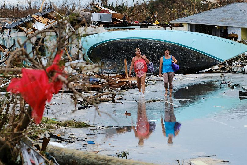 REUTERS/Dante Carrer