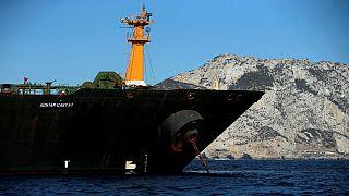 پنتاگون: هنوز برنامهای برای توقیف نفتکش ایرانی «آدریان دریا ۱» نداریم