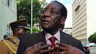 Robert Mugabe, former president of Zimbabwe, dies aged 95