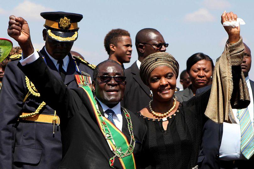 Reuters / Philimon Bulawayo / Foto de archivo