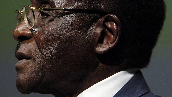 Muere Robert Mugabe, expresidente de Zimbabue