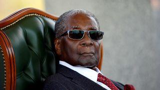 وفاة رئيس زيمبابوي السابق روبرت موغابي عن عمر ناهز 95