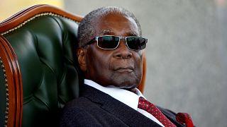Zimbabve'yi 37 yıl yöneten Robert Mugabe 95 yaşında hayatını kaybetti