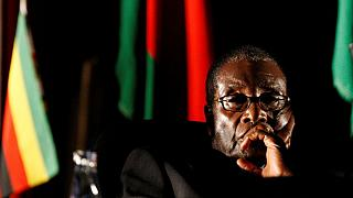 رابرت موگابه، رئیس جمهوری پیشین زیمبابوه در سن ۹۵ سالگی درگذشت