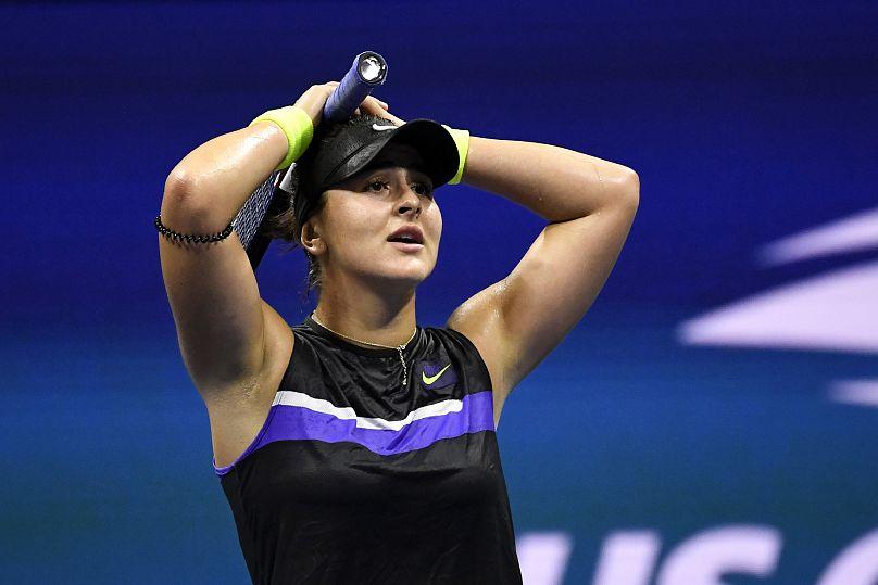 Danielle Parhizkaran-USA TODAY Sports