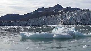 Cambiamenti climatici, una sirena d'allarme dalle isole Svalbard