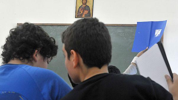 Καταργείται η αναγραφή θρησκεύματος στα απολυτήρια της Δευτεροβάθμιας