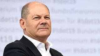 Alman bakan Scholz: Partim SPD isterse koalisyon hükümetinden çıkarız