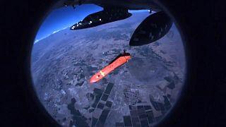 SOM B-2: Atış testi başarılı olan Türkiye'nin seyir füzesinin özellikleri neler?