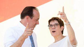 Konsequenz aus der Wahl: CDU-Politiker Senftleben (45) tritt zurück