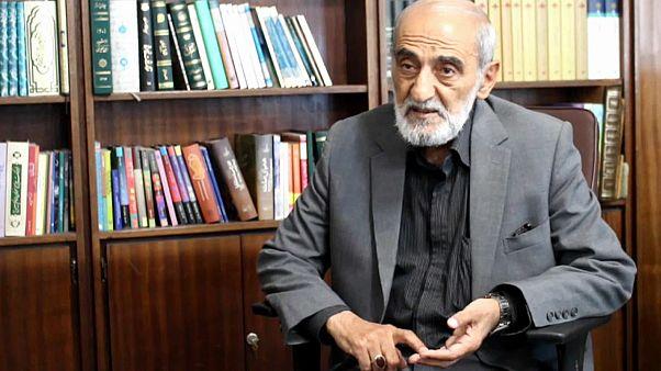 Hossein Shariatmadari im euronews-Interview