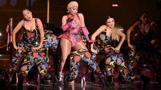 Visszavonul Nicki Minaj